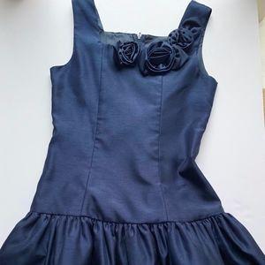 Bonnie Jean Girl's Party Dress